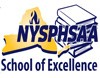 NYSPHSAA School of Excellence
