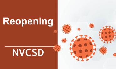 NVCSD Reopening Plan 2020-2021