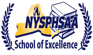 Newark Valley Named Scholar-Athlete School of Excellence for 3rd Year in a Row