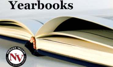 NVMS Yearbooks Available Now