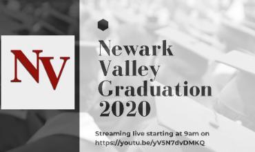NVHS Graduation Live Stream
