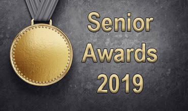Senior Awards 2019