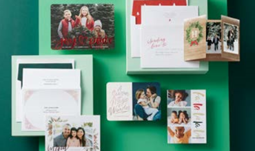 Photos and Christmas Cards