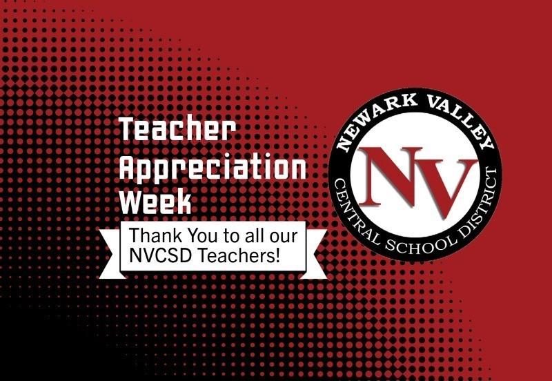 NVCSD Teacher Appreciation Week