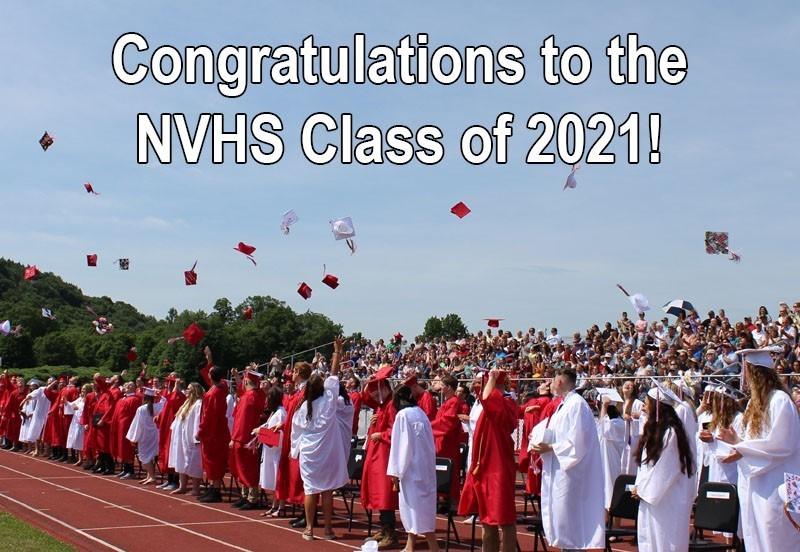 NV Graduation