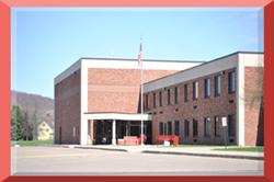Newark valley high school